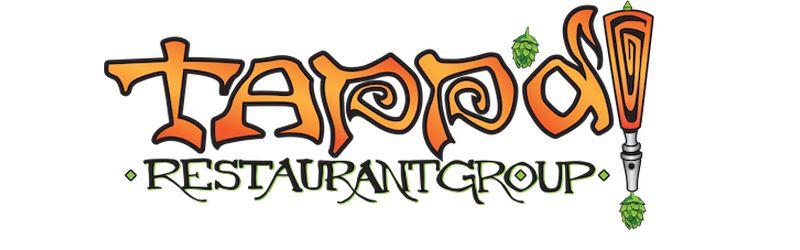 Tapped Restaurant Group Logo
