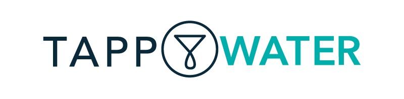 Tapp Water Logo