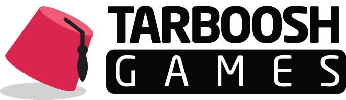 tarbooshgames Logo