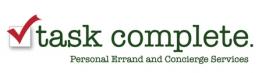 Task Complete Logo