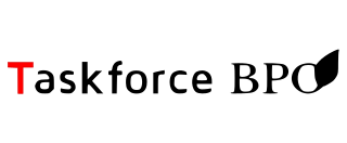 Taskforce BPO Logo