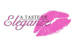 A Taste of Elegance Fashion Show Logo