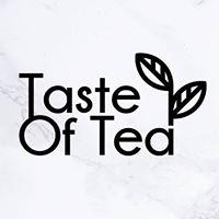 Taste of Tea Logo