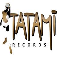 tatamirecords Logo