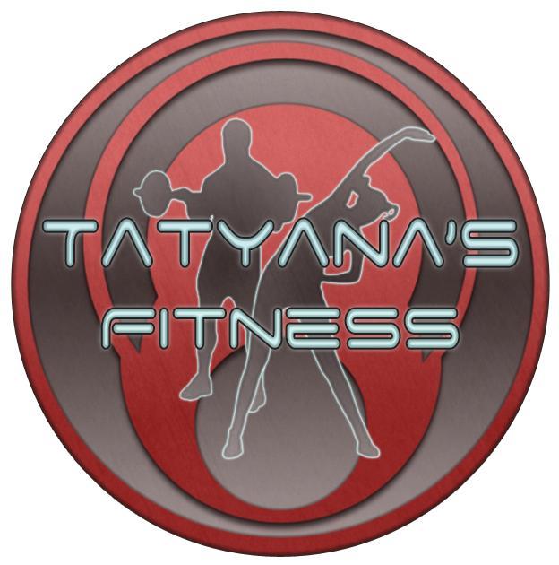 Tatyana's Fitness Logo