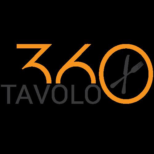 Tavolo360 Logo