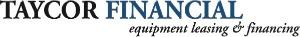 Taycor Financial Logo