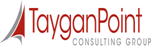 TayganPoint Consulting Group Logo