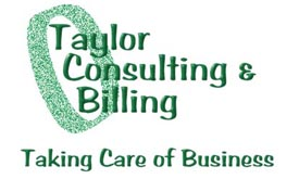 Taylor Consulting & Billing Logo