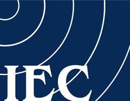 IEC Indoor Environmental Control Logo