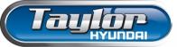 taylorhyundai Logo