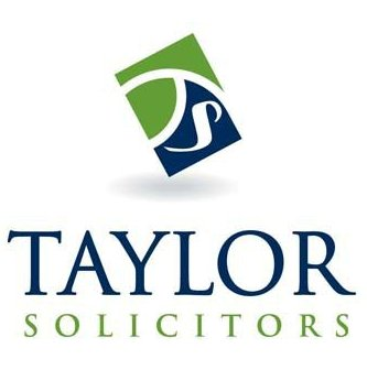 Taylor Solicitors Logo