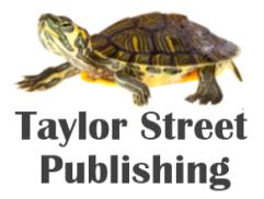 taylorstreetbooks Logo