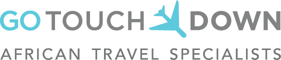 Go Touch Down Travel and Tours Logo