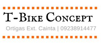 tbikeconcept Logo