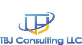 TBJ Consulting LLC Logo
