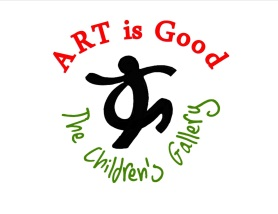The Children's Gallery and Arts Center, Inc Logo