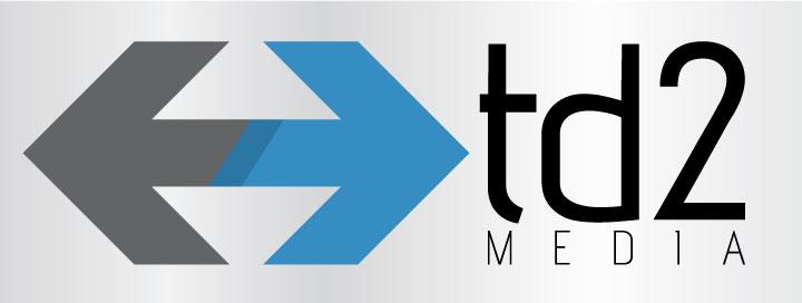 td2 Media Logo