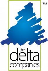 The Delta Companies Logo