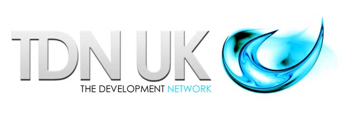 The Development Network Logo