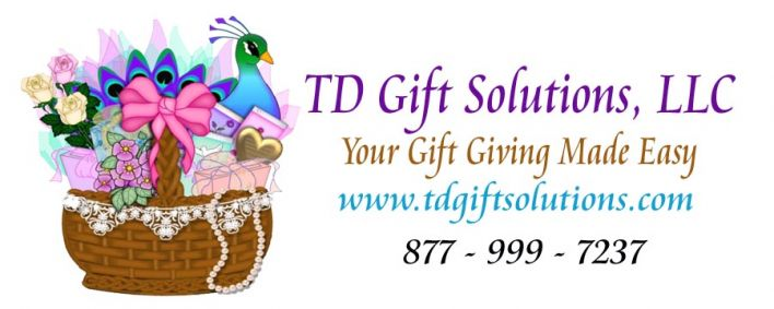 TD Gift Solutions, LLC Logo