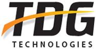 TDG Technologies, LLC Logo