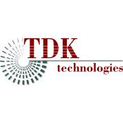 tdktech Logo