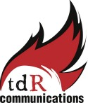 tdrcommunications Logo