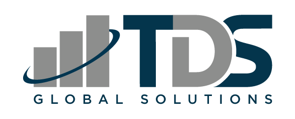 TDS Global Solutions Logo
