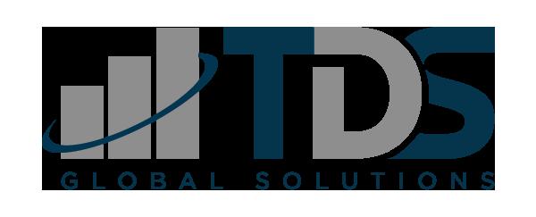 TDS Global Solutions Logo