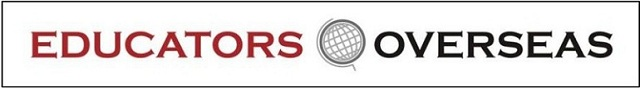 Educators Overseas Logo
