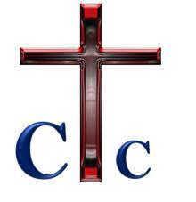 Teaching Christ's Children Logo