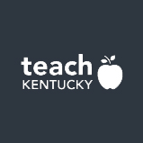 teachkentucky Logo