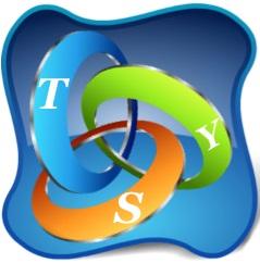 Teach Yourself Stuff Logo