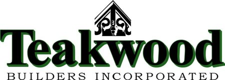 Teakwood Builders, Inc. Logo