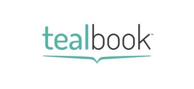 tealbook Logo