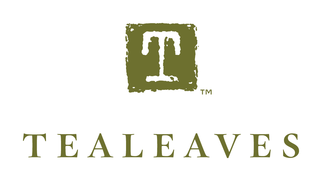 TEALEAVES Logo