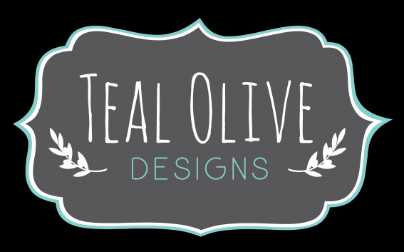 Teal Olive Designs Logo