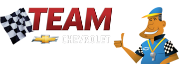Team Chevy Logo