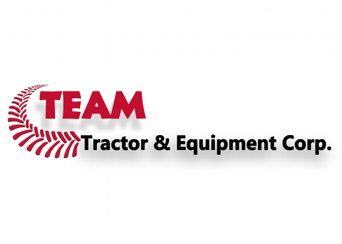 Team Tractor & Equipment Corp. Logo