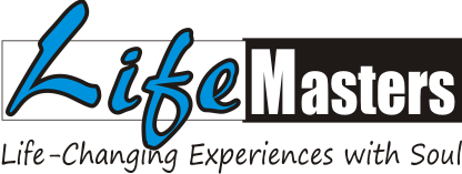 Life Masters Team Building Logo