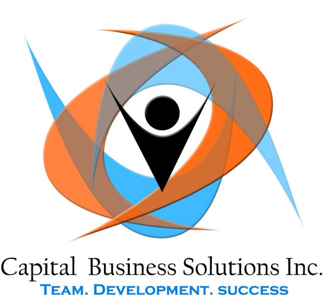 Capital Business Solutions Inc. Logo