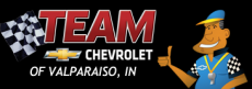 Team Chevrolet Logo