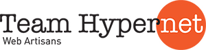 Team Hypernet - web artisans Logo