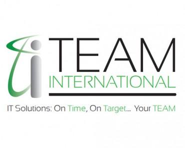 TEAM International Logo