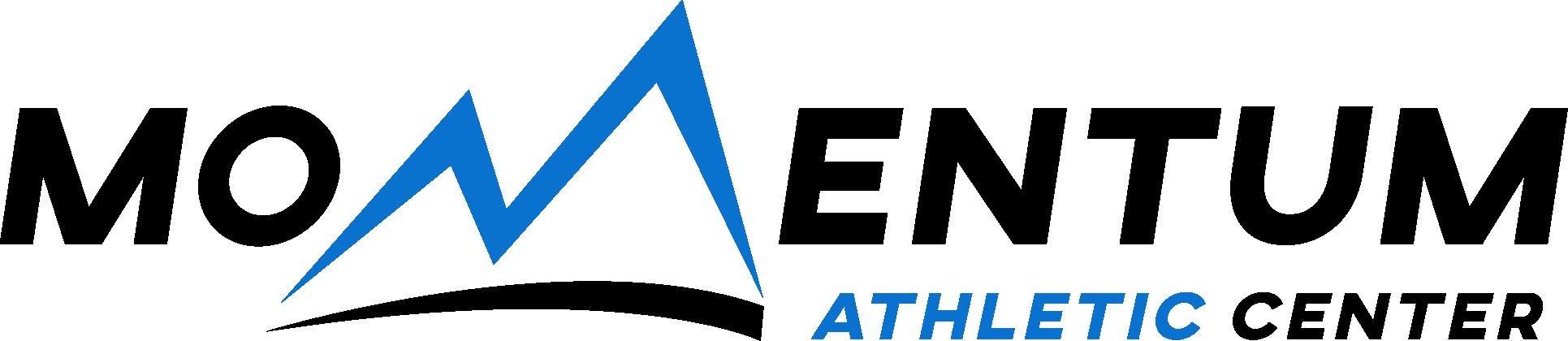 Momentum Athletic Center Logo