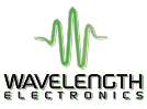 Wavelength Electronics Logo
