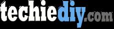TechieDIY.com Logo