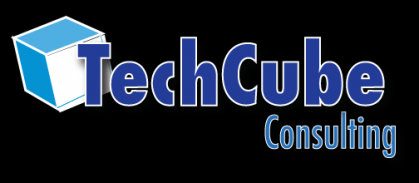 TechCube Consulting Logo