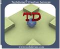 Techdivine Creative Services Logo